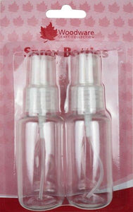 Woodware Spray Bottles