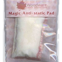 Woodware Magic Anti-static Pad