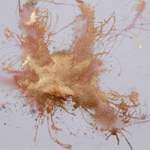 Cosmic Shimmer Pixie Powder - Ancient Copper