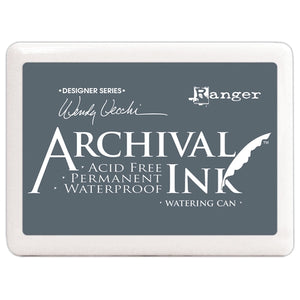 Jumbo Archival Ink Pad - Wendy Vecchi Watering Can