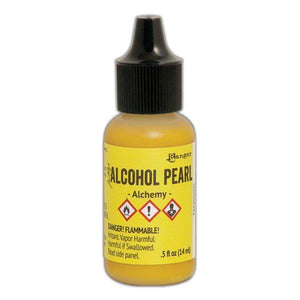 Alcohol Pearls - Alchemy