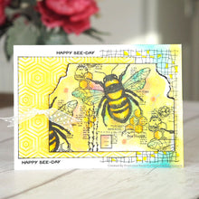 Woodware Clear Magic Single - Bee Kind