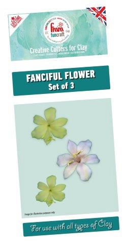 FMM Funcraft Fanciful Flower Cutter