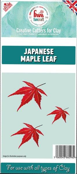 FMM Funcraft Japanese Maple Leaf