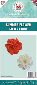 FMM Funcraft Summer Flower