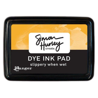 Simon Hurley Create. Dye Ink Pad - Slippery When Wet