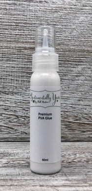 Sentimentally Yours Premium PVA Glue - 60ml