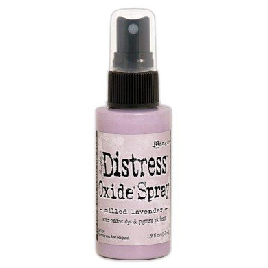 Distress Oxide Spray - Milled Lavender