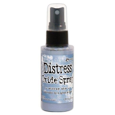 Distress Oxide Spray - Stormy Sky
