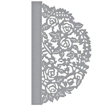 Pre-loved : Spellbinders Shapeabilities Floral Gatefold