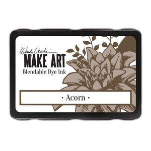 Wendy Vecchi Make Art Dye Ink Pad - Acorn