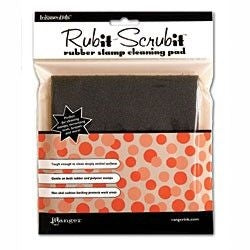 Ranger Inkssentials - Rubit-Scrubit