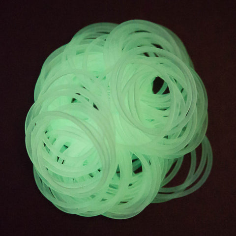 Tracer Rounds - Glow in the Dark Ammo - Elastic Precision