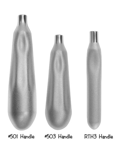 Dental Instrument Handle Sizes