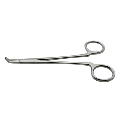 Shop online for a variety of veterinary dental products including the Cislak Rabbit Molar Forceps, crafted from stainless steel and available at Serona.ca.