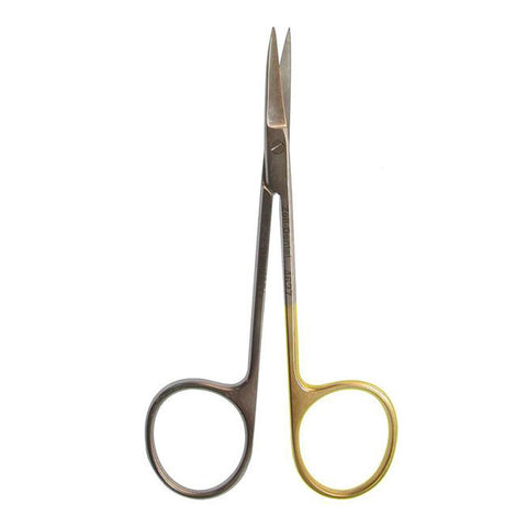 Cislak Iris Curved Scissors Super-Cut