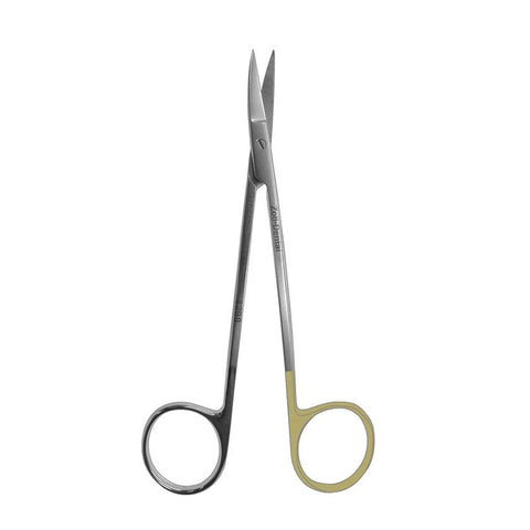Cislak LaGrange Double-Curved Scissor Super-Cut