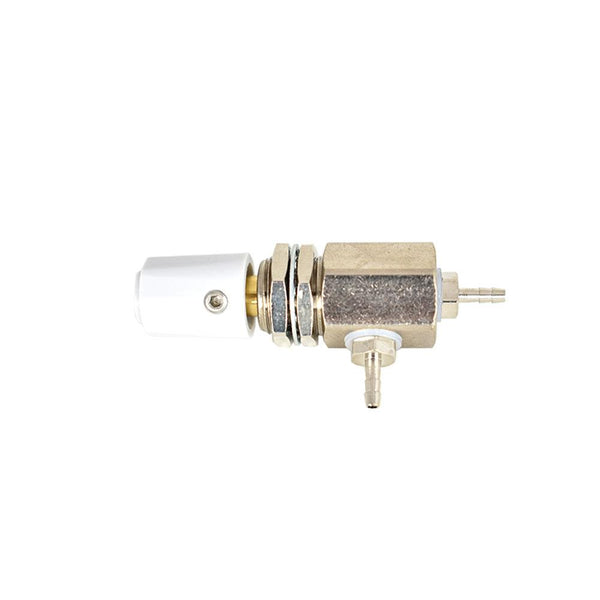 Shop online at Serona.ca for a variety of different veterinary dental products from Inovadent, which includes the Inovadent Water Flow Needle Control Valve.
