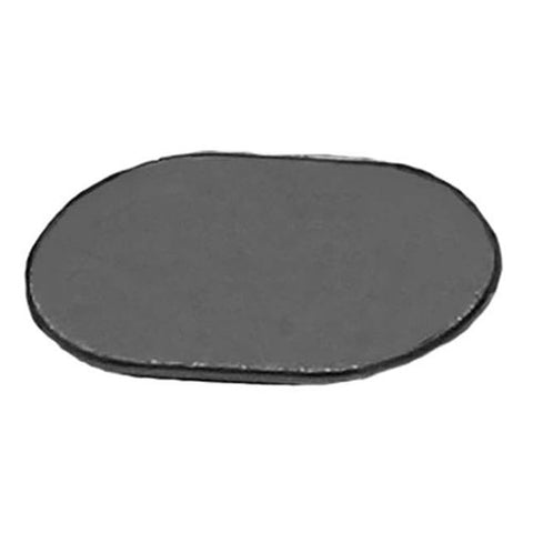 Replacement Mouth Mirror with Tape, Oval