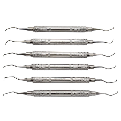 Cislak Feline Scaler/Curette Kit #P102