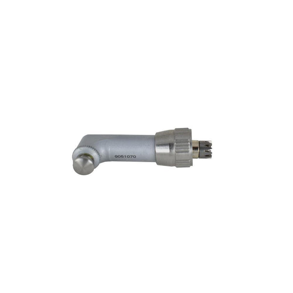 Veterinary dental Sable Industries E-Type Snap-On Prophy Head (12 tooth), compatible with: Sable, NSK, Star. Made from stainless steel.