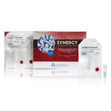 Veterinary dental VTS Synergy™ - Pure Synthetic Bone Graft, which is an advanced biosynthetic bone graft comprised of calcium phosphates.