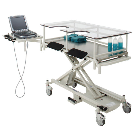 Olympic Ultrasound Table