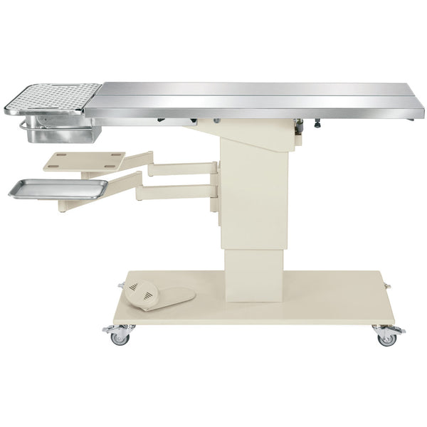 Shop online for the Olympic Veterinary Dental Table, which is a portable and adjustable table that allows for better patient presentation & operator comfort.