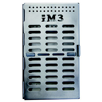 iM3 Instrument Cassette - Medium