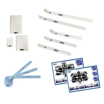 iM3 Dental X-ray Positioning Kit