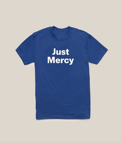 Just Mercy Shirt