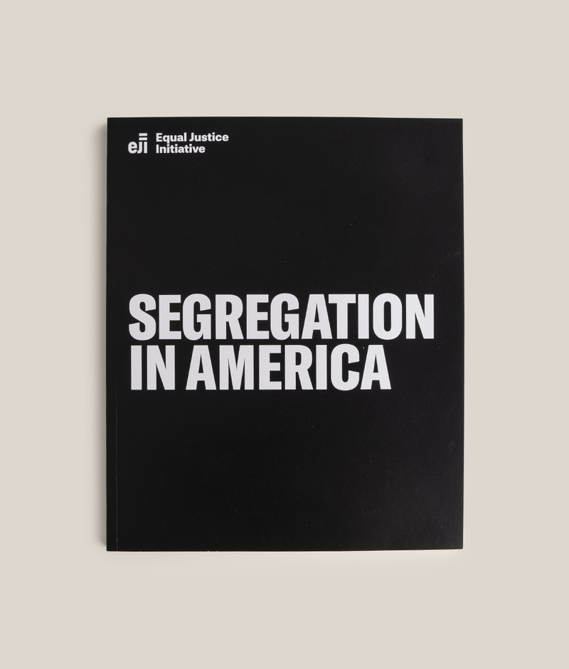 Segregation in America Report