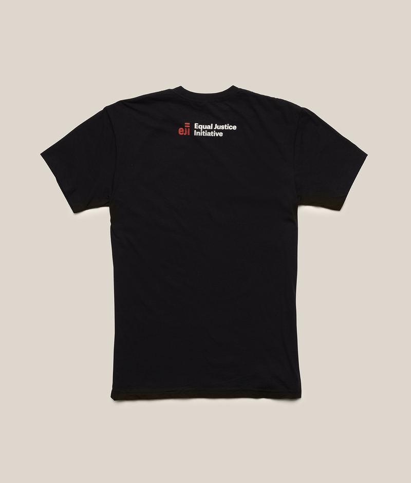 """The Opposite of Poverty..."" Bryan Stevenson Quote Shirt"