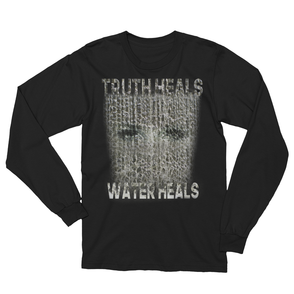 Water Heals (Truth Eyes Edition)