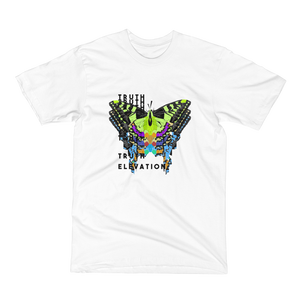 Truth Elevation T-Shirt (Butterfly Metamorphosis)