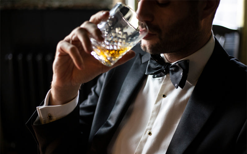 Bow Ties Style Inspiration (Black Tie Events)