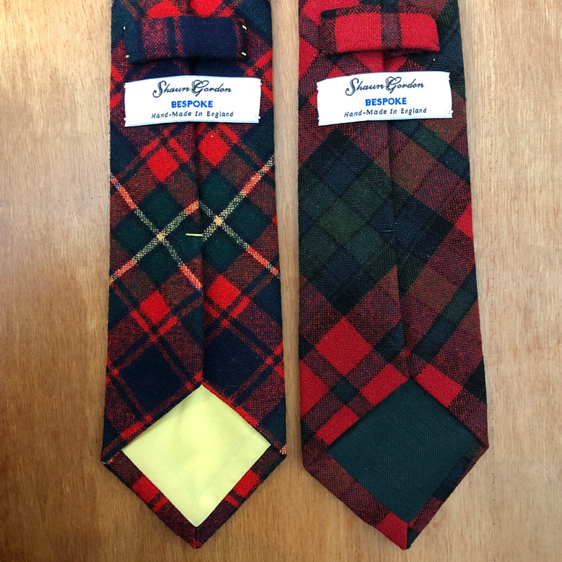 Shaun-Gordon-Personalised-Customise-Premium-luxury-handmade-neckties