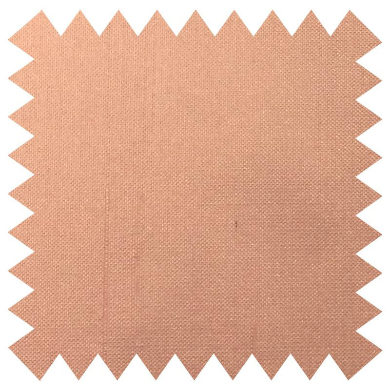 030 SOLID PALE PINK RAW SILK FABRIC