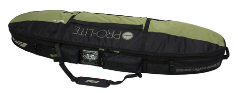 Pro-Lite Finless Coffin Double Travel Bag (2-3 Boards)