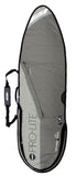 Pro-Lite Smuggler Series Travel Bag (2+1 Boards)-Gray