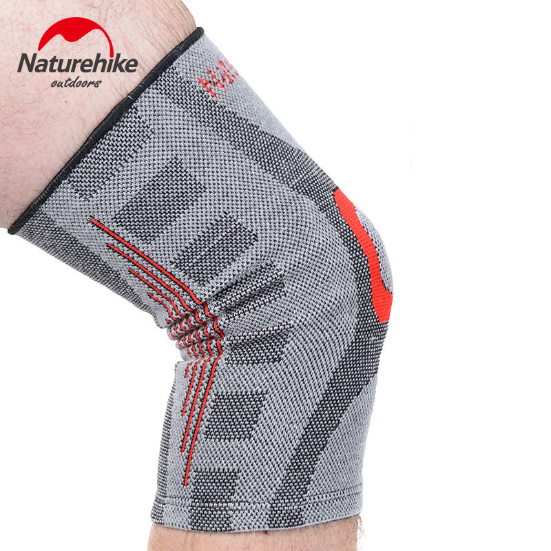 Elastic Adjustable Knee Support Knee Pads Brace M L XL | Ego-Silencer