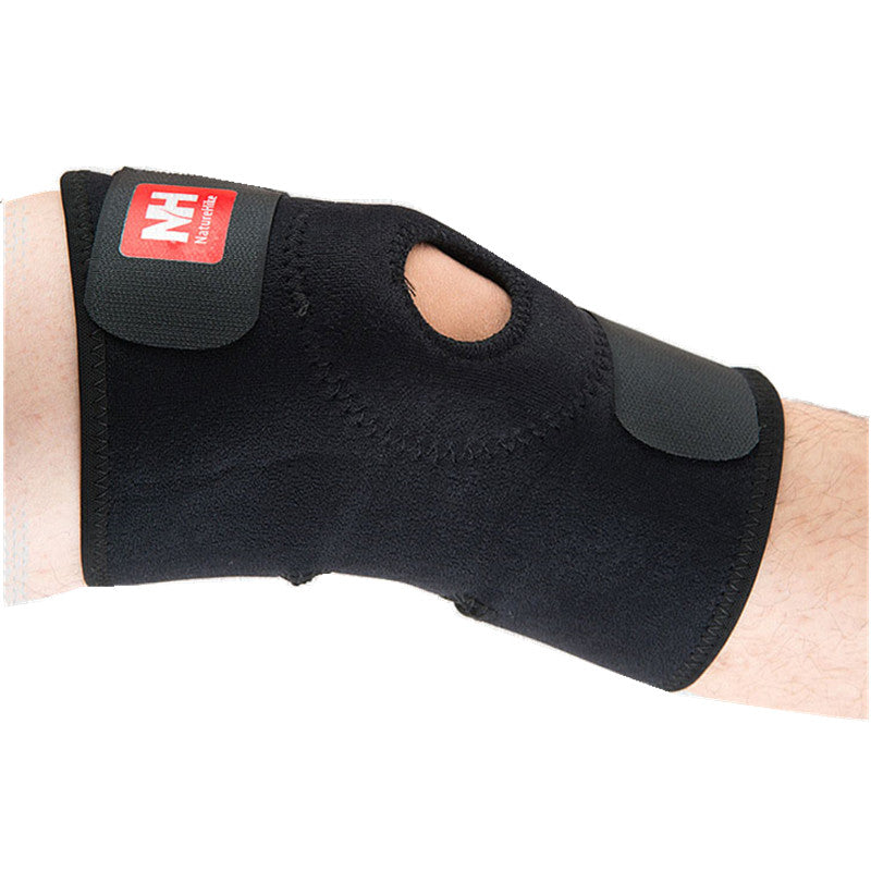 Adjustable Elastic Knee Support Brace | Ego-Silencer