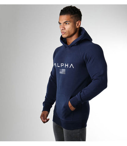 Sweat Alpha