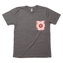 I HEART FIGS Pocket Tee