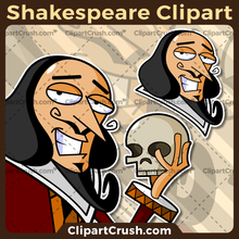 Vector SVG PNG Shakespeare clipart for teachers, school, kids, businesses or anyone that needs a cool Shakespeare for their projects. Black & white Shakespeare vector line art included. Great for logos, icons, curriculum.