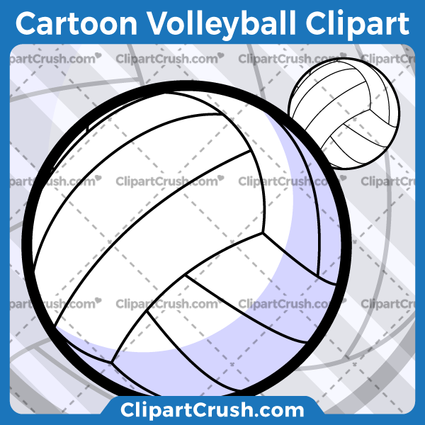 Vector SVG PNG Volleyball clipart for teachers, school, kids, businesses or anyone that needs a cool Volleyball for their projects. Black & white Vollyball vector line art included. Great for logos, icons, curriculum.