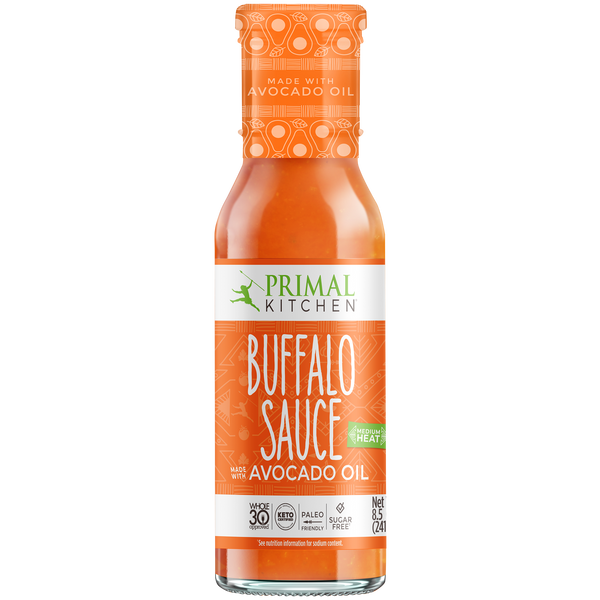 What's Inside Buffalo Sauce