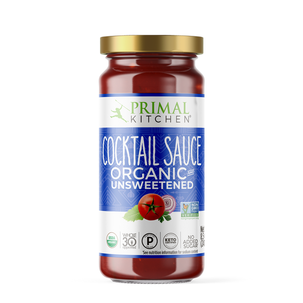 What's Inside Cocktail Sauce