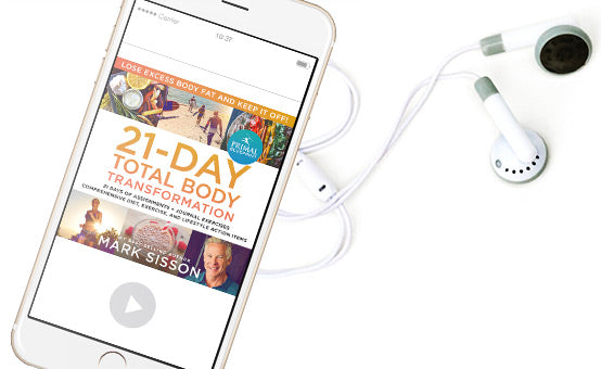 21-Day Audiobook