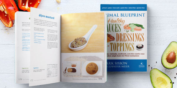 Healthy Sauces, Dressings, and Toppings Print Book
